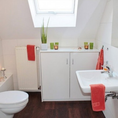 बाथरूम: आपके घर का वो सबसे महत्वपूर्ण क्षेत्र जिसे वॉटरप्रूफिंग की आवश्यकता है - खुश घरों