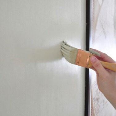 रंगों के साथ खेलना - डॉ फ़िस्किट रेनकोट रंग बरसे दीवार की सुरक्षा