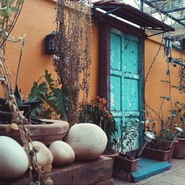 Secrets to create an amazing terrace garden
