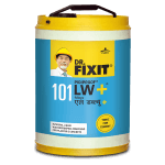 Dr. Fixit Pidiproof Lw Roof Waterproofing Product