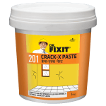 Dr. Fixit Crack X Internal Wall Waterproofing Product