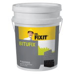 Dr. Fixit Bitufix Below Ground Waterproofing Product
