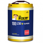 Dr. Fixit Pidiproof Lw Super Roof Waterproofing Product