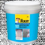Dr. Fixit Krystalline Roof Waterproofing Product