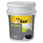 Dr. Fixit Bitufix Below Ground Waterproofing Product