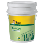 Dr. Fixit Raincoat Wpc External Wall Waterproofing Product