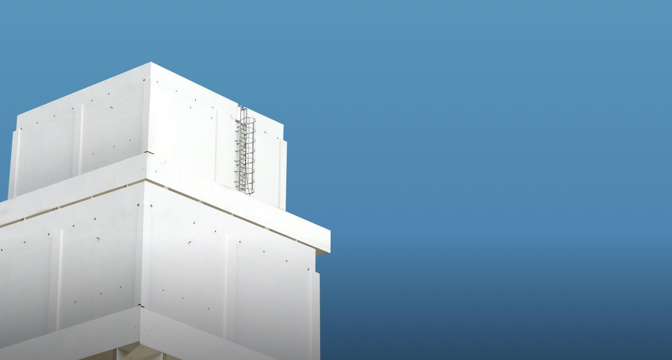 Water Tanks Waterproofing