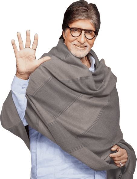 Amitabh Bacchan 5 Point Water Proofing Solutions 2